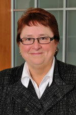 Jaye McDermott CFO of Rankin McKenzie
