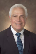 Mike Florio CFO of Rankin McKenzie