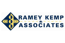 Ramey Kemp & Associates Logo