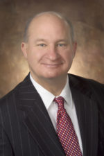 Mike Rowe CFO of Rankin McKenzie