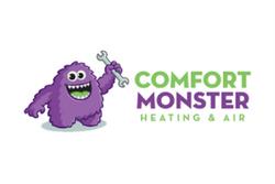 Comfort Monster